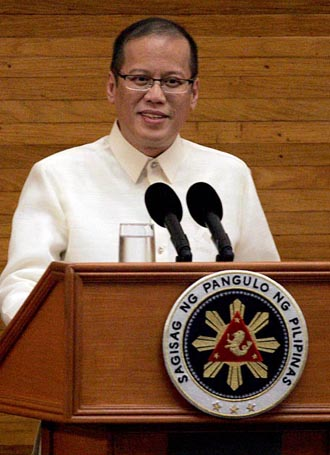 Noynoy Sona 2010
