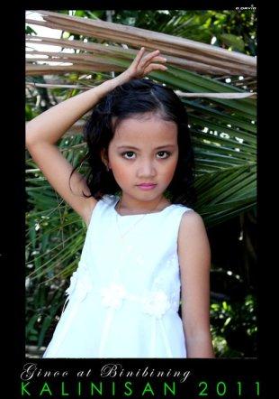 Krisha Melody Manalang