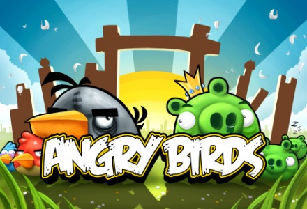 Angry Birds Cheat
