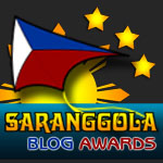 Saranggola Blog Awards