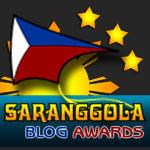 Saranggola Blog Awards, Ikatlong Taon