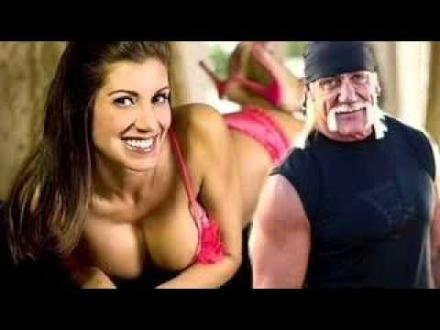 Hulk Hogan Scandal