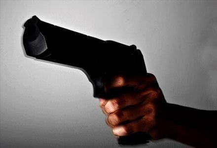 Cavite Shooting Rampage