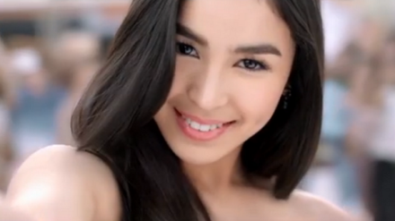 julia-barretto-ponds-commercial