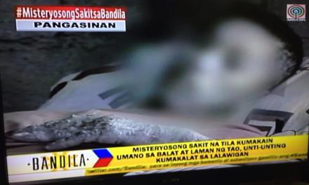 Prophet Sadhu Pangasinan Prophecy