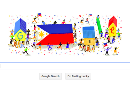 2014 Trending Search in the Philippines