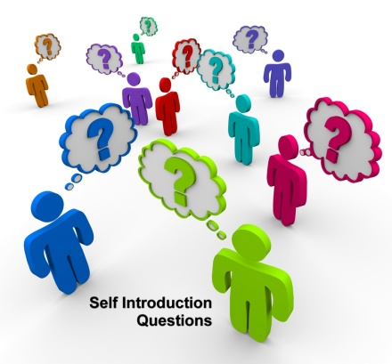 Self Introduction Questions